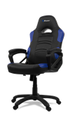 Arozzi Enzo Gaming Chair - Blue