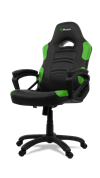 Arozzi Enzo Gaming Chair - Green