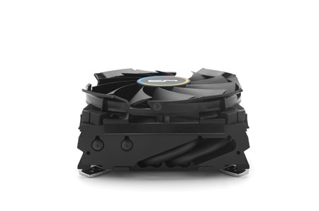 CRYORIG C7 Full CU Graphene Coating CPU Cooler