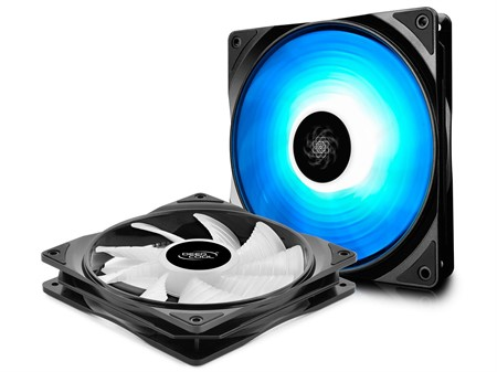 DEEPCOOL RF140 2 in 1 RGB Fan