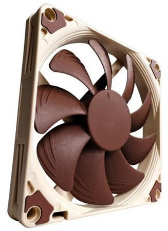 Noctua NF-A9x14 PWM Fan - 92x14mm