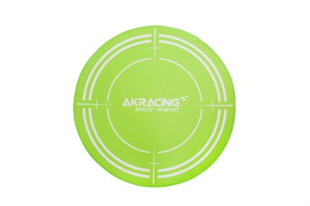AKRACING Floormat - Green