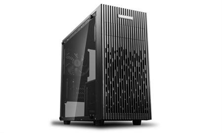 DEEPCOOL MATREXX 30 - Micro ATX/Mini-ITX Case