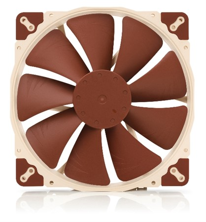 Noctua NF-A20 PWM Premium Fan 200mm