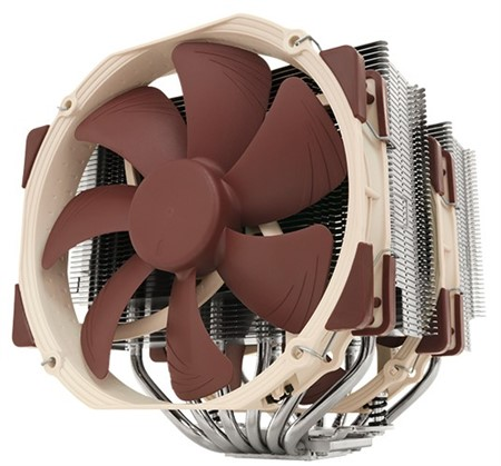 Noctua NH-D15 CPU Cooler