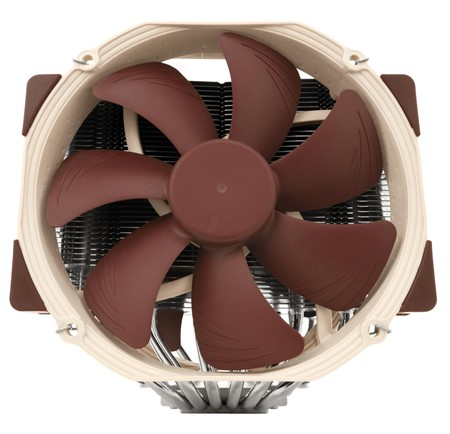 Noctua NH-D15 SE AM4 D-Type Premium Cooler