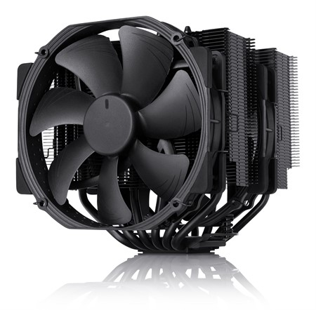 Noctua NH-D15 chromax.black CPU Cooler