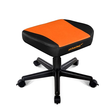 AKRACING Footstool  - Orange