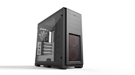 Phanteks Enthoo Pro Full Tower Case Tempered Glass, Special Edition Bl