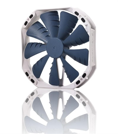 Phanteks PH-F140TS-BL Premium Case Fan - Blue