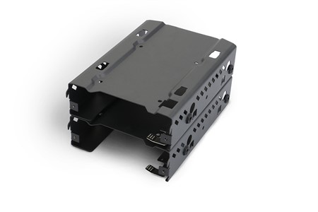 "Phanteks 3.5"" Stackable HDD Brackets _Duo Pack"