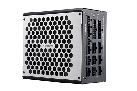 Phanteks Revolt X 1200W 80+ Platinum, Power Splitter, Full Module, PSU