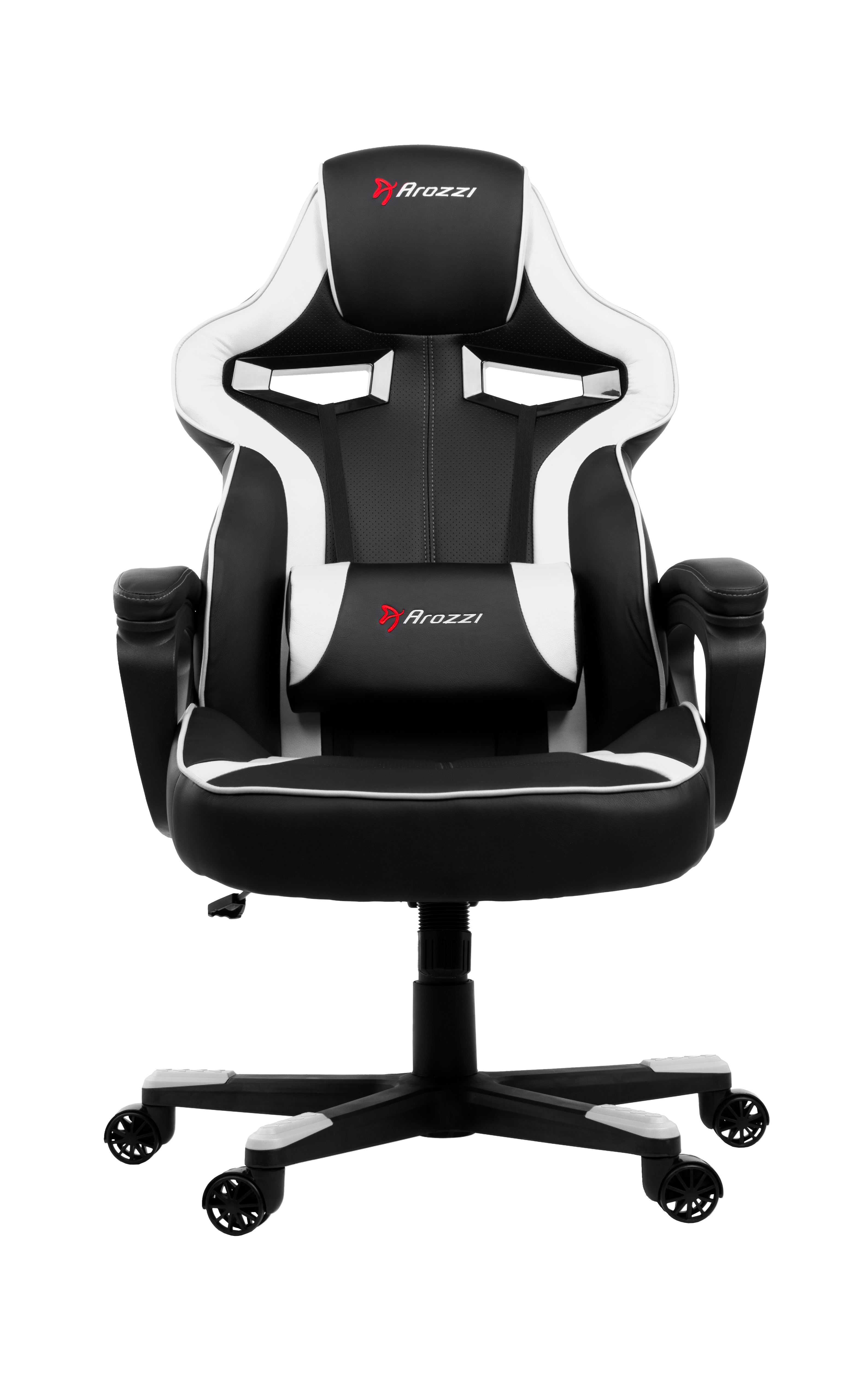 Sensational Arozzi Milano Gaming Chair White Inzonedesignstudio Interior Chair Design Inzonedesignstudiocom